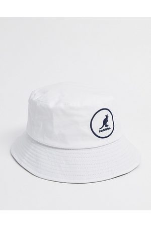 Kangol Cotton bucket hat in