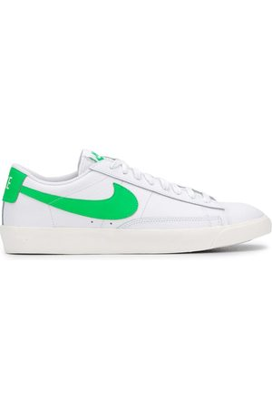 Nike Low Leather Blazer sneakers