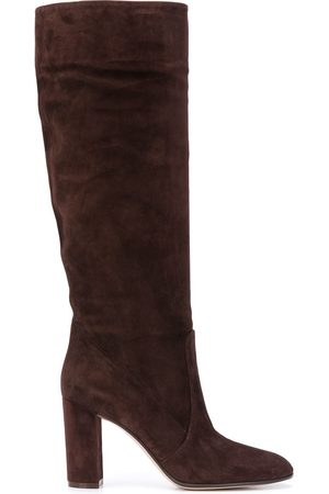 Gianvito Rossi Knee-length boots
