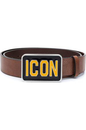Dsquared2 Icon logo belt