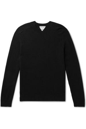 Bottega Veneta Men Jumpers - Wool Sweater
