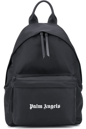 Palm Angels Logo-print backpack