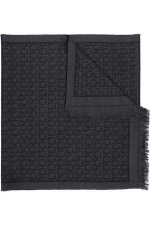 Salvatore Ferragamo Women Scarves - Gancini scarf