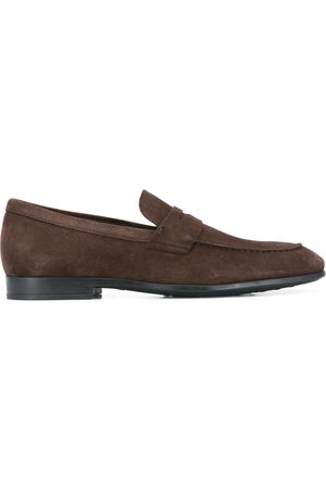 Tod's Low-heel loafers