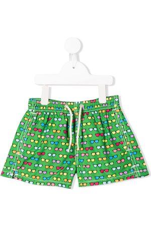 MC2 SAINT BARTH Joystick swim shorts
