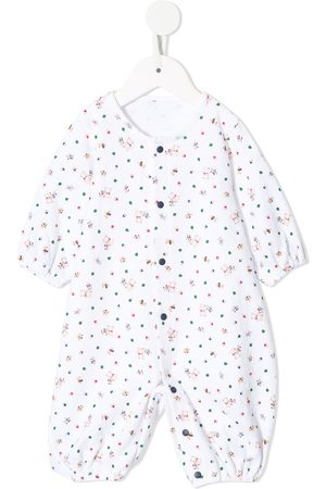 Familiar Baby Pyjamas - Bear print pajamas
