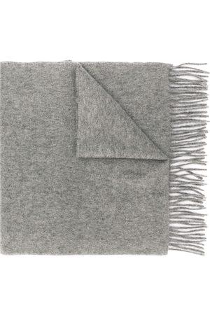 Thom Browne 4-Bar scarf