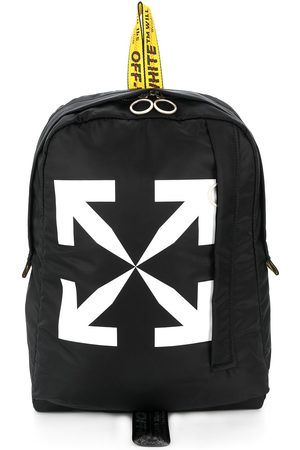 OFF-WHITE Arrows printed backpack