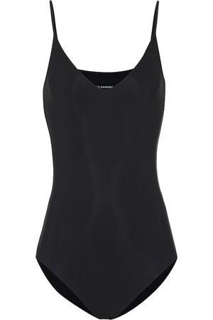 Jil Sander Jersey bodysuit