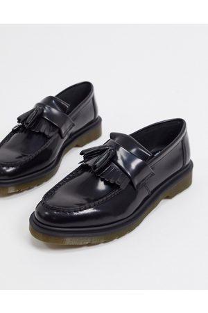 Dr. Martens Adrian tassel loafers in