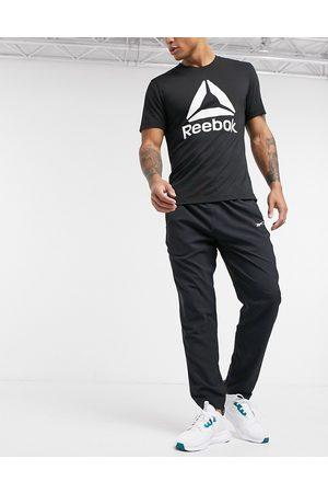 Reebok Training joggers in