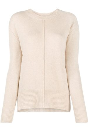 Isabel Marant Cashmere-mix knit jumper