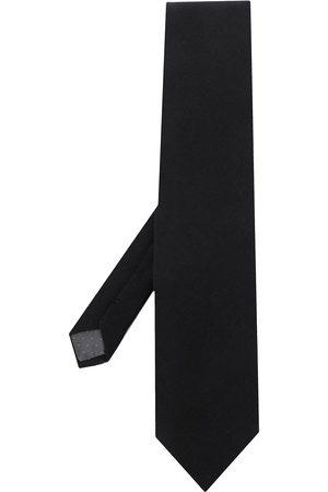 Gianfranco Ferré Men Neckties - 1990s Archive Ferré pointed-tip tie