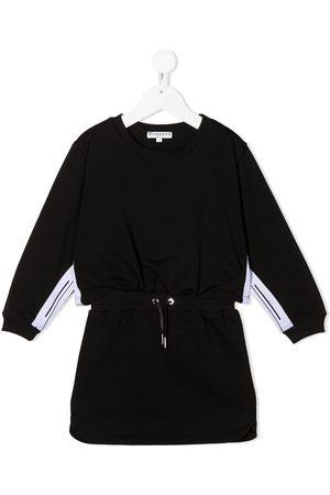 Givenchy Drawstring waist dress
