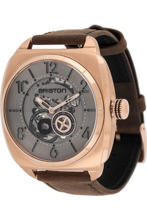Briston Streamliner Skeleton 40mm
