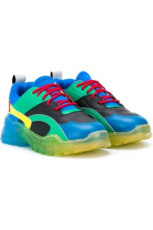Stella McCartney Colour-block sneakers