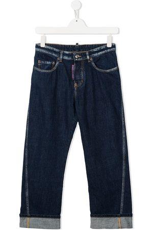 Dsquared2 TEEN skinny denim jeans