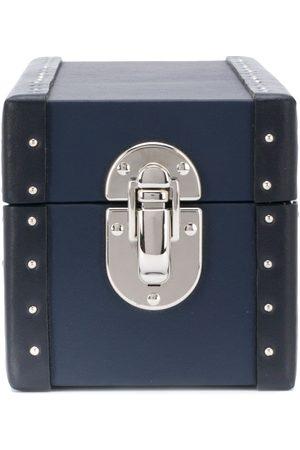 Rapport London Men Watches - Kensington two watch box