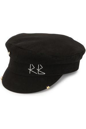 Ruslan Baginskiy Stitch logo bake boy hat