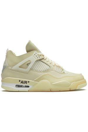 Nike Air Jordan 4 sneakers