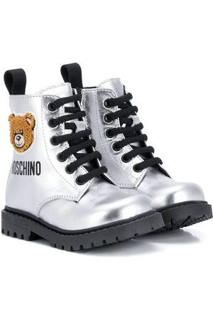 Moschino Toy ankle boots