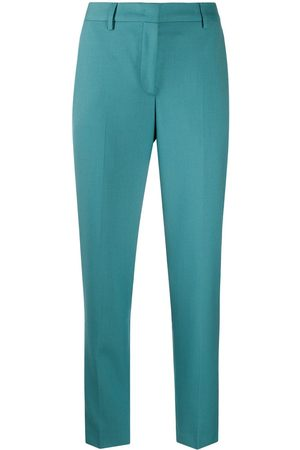 Paul Smith Slim tapered fit trousers