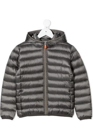 save the duck Padded zip coat