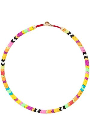 Roxanne Assoulin Life of the Party Wave necklace