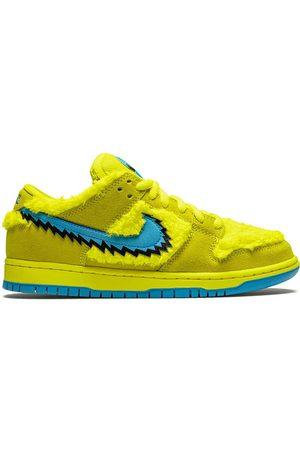 Nike Men Sneakers - X Grateful Dead SB Dunk Low sneakers