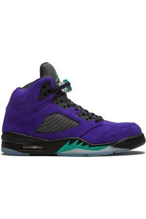 """Jordan Air 5 Retro """"Alternate Grape"""" sneakers"""