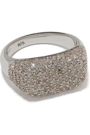 TOM WOOD Michael crystal ring