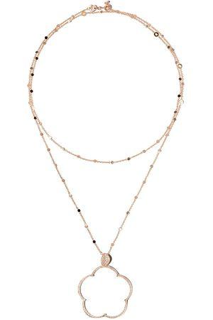 Pasquale Bruni 18kt Bon Ton diamond pendant necklace