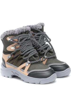 Stella McCartney Hiking boots
