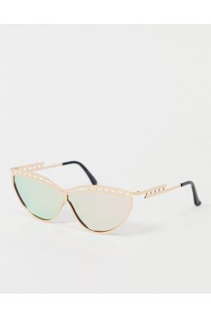 Jeepers Peepers Cats eye sunglasses in