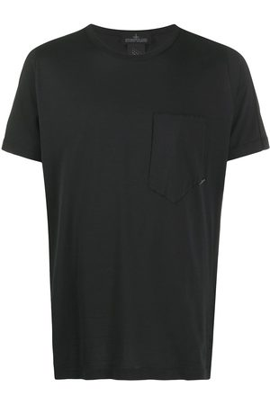 STONE ISLAND SHADOW PROJECT Rear graphic print T-shirt