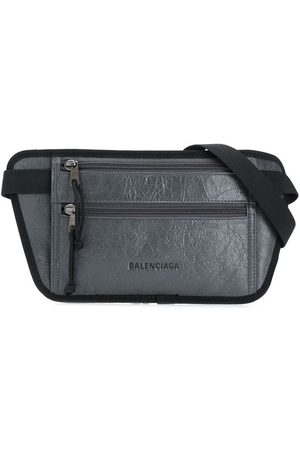 Balenciaga Weekend belt wallet