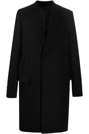 Dolce & Gabbana Single-breasted peak lapels coat