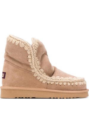 Mou Ankle snow boots