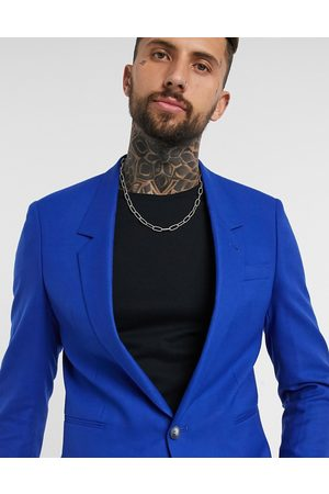 ASOS Co-ord slouch suit blazer in