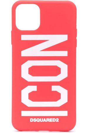 Dsquared2 Men Phone Cases - ICON iPhone 11 Pro Max case