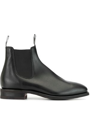 R.M.Williams Comfort Craftsman Chelsea boots