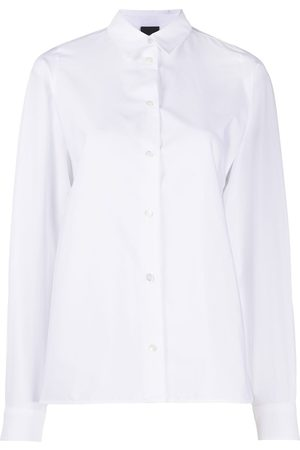 Aspesi Cotton poplin shirt
