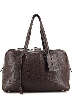 Hermès 2007 pre-owned Victoria 35 tote bag