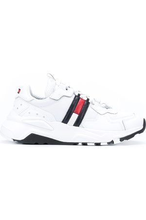 Tommy Hilfiger Colour-block chunky sneakers