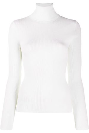 P.a.r.o.s.h. Women Jumpers - Roll neck jumper