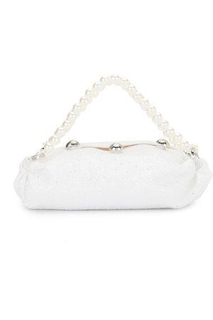 0711 Nino snowy small tote bag