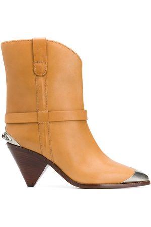 Isabel Marant Women Boots - Limza boots