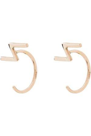 MELISSA JOY MANNING 14kt earrings