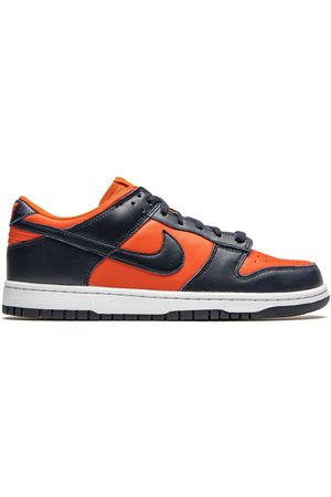 "Nike Dunk Low Retro ""Champ Colours"" sneakers"