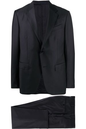 Ermenegildo Zegna Single-breasted formal suit